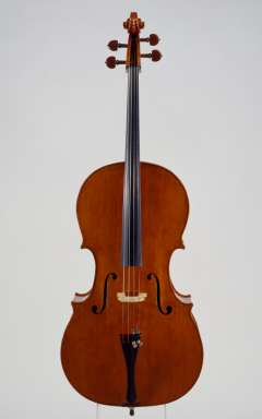Antonio Stradivari Model Cello