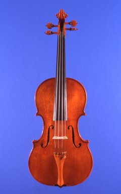 Guarneri del Gesu Model Violin - Alard
