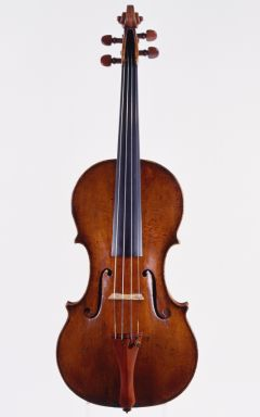 Peter Guarneri Violin