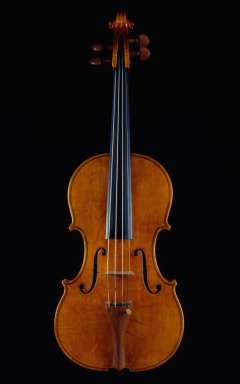 Guarneri del Gesu Model Violin